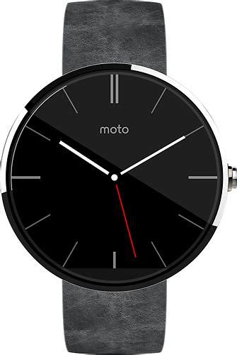 android wear moto 360 motorola moto 360 samsung gear live both receiving android wear software update talkandroid