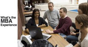 Mba With Business Undergrad by Mba Admissions How Is An Mba Different From An Undergrad