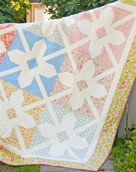 Tree Quilts by Fig Tree Quilts Quilting