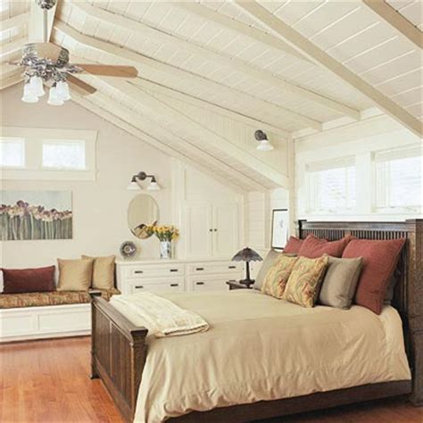how to decorate an attic bedroom attic bedroom an attractive space makes a sound