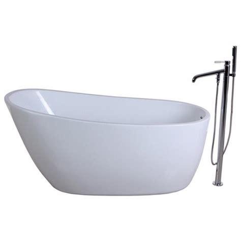 classic bathtub classic freestanding flatbottom bathtub