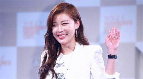 film terbaru ha ji won terima peran di film ini ha ji won rasanya seperti mimpi