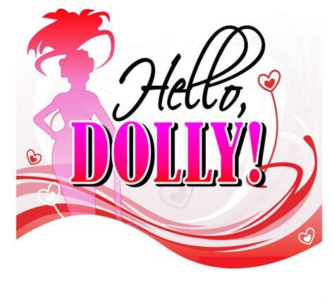 Hello Doll by Hello Dolly Lakeland Players Ltd