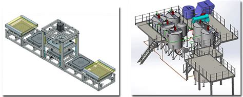 luton engineering pattern co ltd design engineering jonassen industrial projects ltd