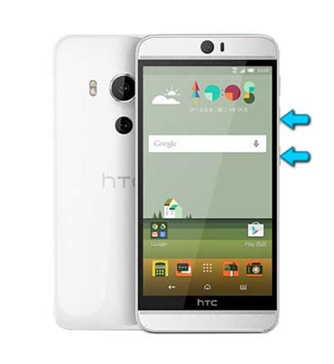 reset android htc how to hard reset htc butterfly 3 with easily