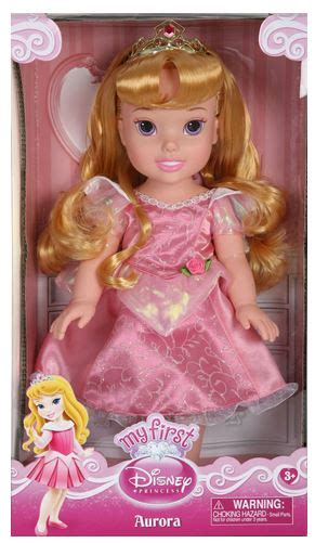 Disney My First Visit Sweepstakes - my first disney princess toddler dolls up to 58 off
