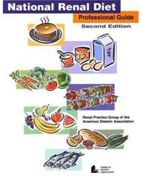 kidney failure diet food and nutrition standard guidelines to follow for renal disease