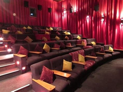 Comfortable Cinemas by Comfortable Seating Picture Of Light House Cinema Cuba