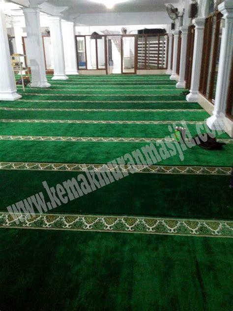 Karpet Masjid Di Bekasi jual karpet masjid turki al husna pusat kebutuhan masjid