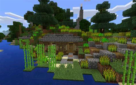 survival maps for minecraft pe hobbit house survival minecraft pe maps