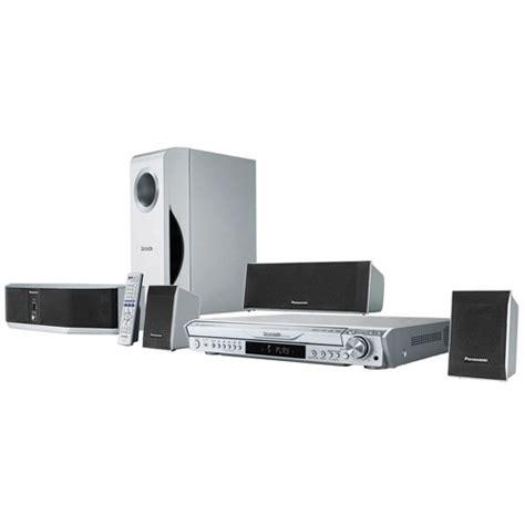 Speaker Home Theater Panasonic heartland america product no longer available