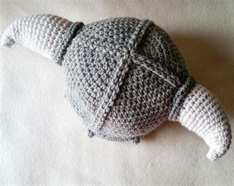 crochet pattern viking helmet crochet pattern baby viking hat manet for