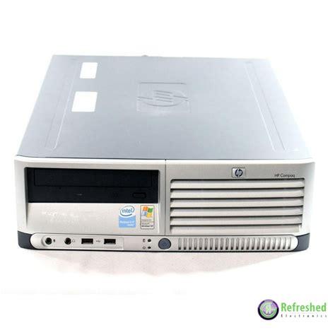 Disk Compaq hp compaq dc5100 sff optical cd rom 512mb ram 40gb drive cpu 3 00ghz computer parts