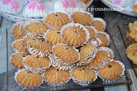 Decoration Gateau Traditionnel Algerien by G 226 Teau Alg 233 Rien Naissance Fille Le Sucr 233 Sal 233 D Oum Souhaib