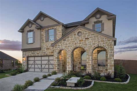 new homes for sale in new braunfels tx west at