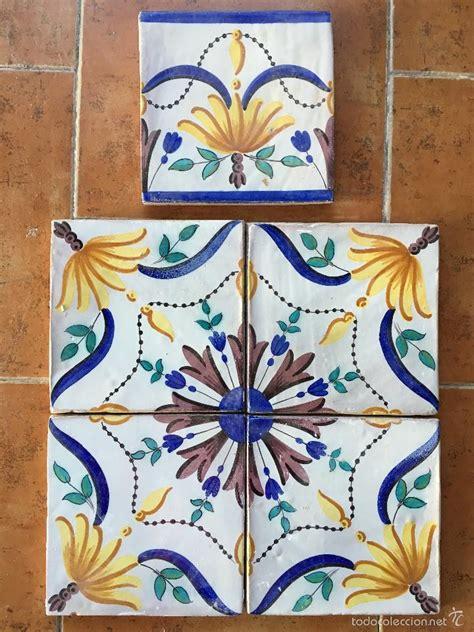 azulejos valencianos azulejos valencianos siglo xviii reproducci 243 n comprar