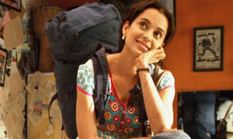 biography of movie queen kangana overconfident in real life queen director