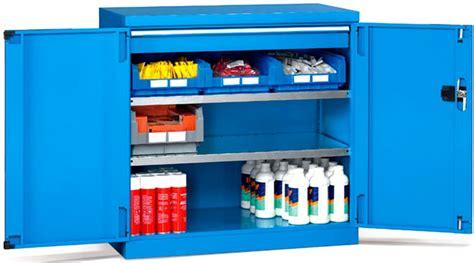 armadietto metallo armadietti per officina usati armadietti per furgoni