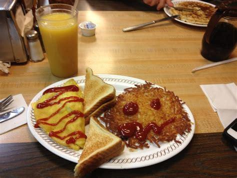 Waffle House Calories by Waffle House Breakfast Brunch Fredericksburg Va