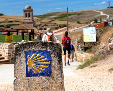 Camino De Santiago Cost by Camino De Santiago 2017 Gorta Self Help Africa