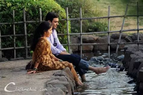 Which is the best place for pre wedding shoot near Pune