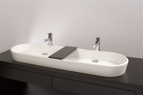 double porcelain bathroom sink image of 48 inch double sink bathroom vanity bathroom