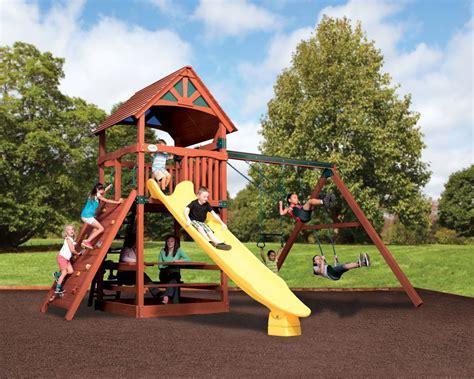swing sets nashville swingsets and playsets nashville tn olympian treehouse