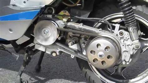 Belt Vario 150 Fan Belt V Belt taotao atm150 a evo scooter cvt noise belt vibration