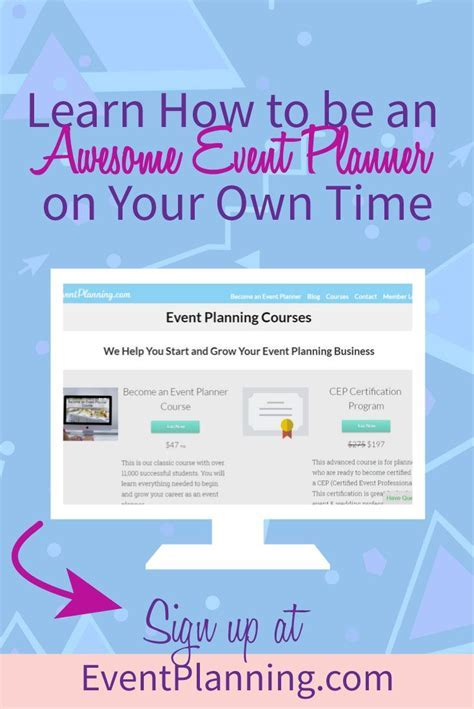 25  best ideas about Event Planning Business on Pinterest