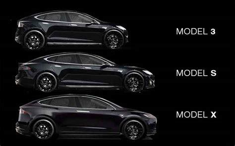 Tesla Range Tesla Model 3 Ancora Una Rivoluzione Commerciale See Buy