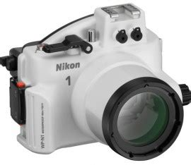 deal of the day: refurbished nikon 1 j1 with 10 30mm lens
