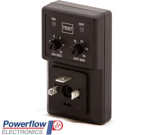 Solenoid Timer 12 790 solenoid valve timer series archives power flow