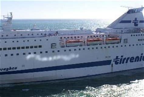 tirrenia porto torres telefono tirrenia nave nuraghes traghetti