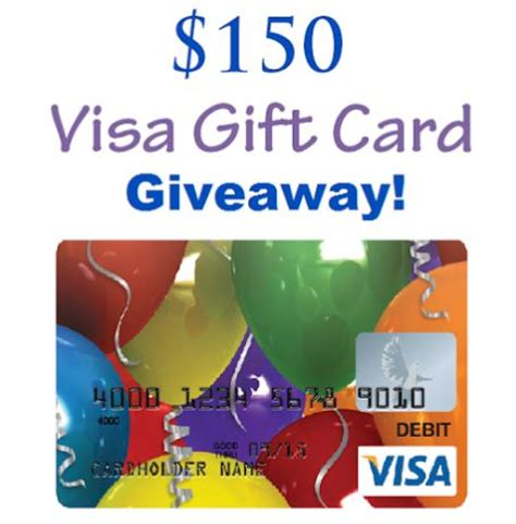 Ipsy Gift Card - 150 visa gift card blog giveaway giveaways 171 dustinnikki mommy of three