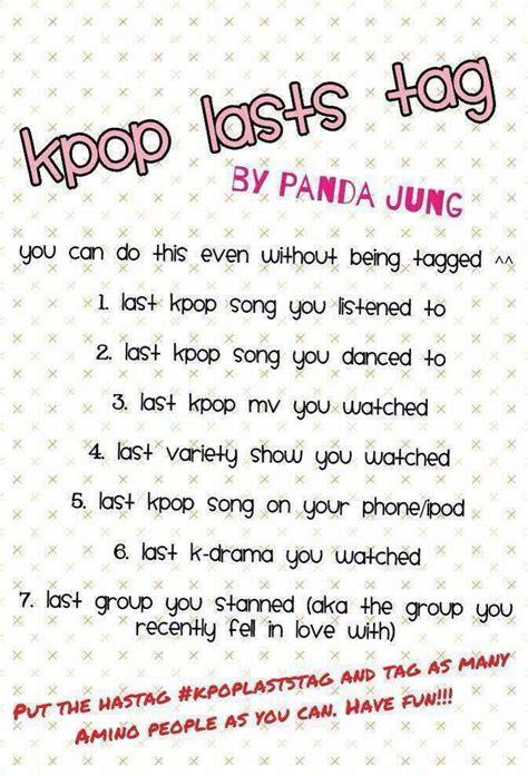 preguntas kpop tag kpop lasts k pop amino