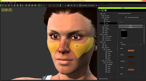character web creator character creator to part 1 character creation