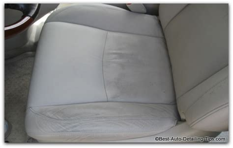 can i use car leather cleaner on my couch cleaning leather car seats easier simpler better