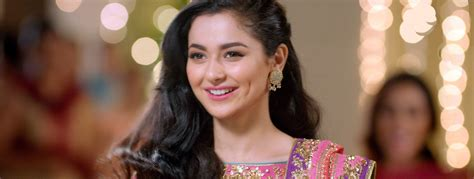 Hania Set hania came hania saw hania conquers hania amir on way to sign another mega daily