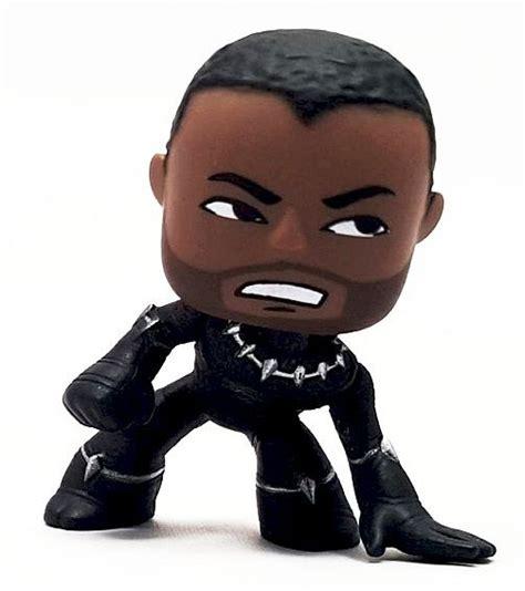 Funko Pop Vinyl Marvel Black Panther Civil War black panther unmasked mystery vinyl mystery minis marvel civil war pop price guide