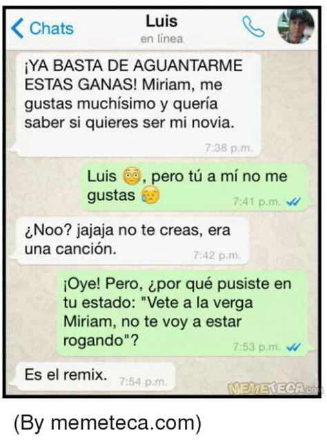 imagenes quieres ser mi novia por whatsapp 25 best memes about jajaja no jajaja no memes