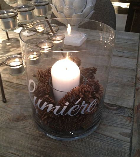 Hurricane Candles Glass Lumiere Hurricane Candle Holder By Cowshed Interiors