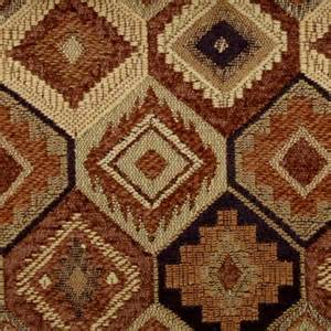 ethnic kilim rawhide traditional upholstery fabric