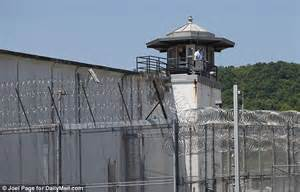 Checking Into Towers Correctional Facility by Joyce Mitchell Rehearsed Shawshank Escape Before