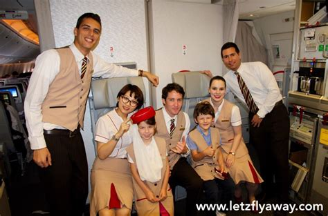cabin crew emirates emirates economy class flight review