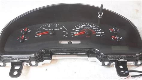 2004 2008 ford f150 instrument cluster repair