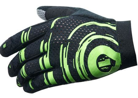 Gloves Sixsixone661 Comp Air Green gloves collection on ebay