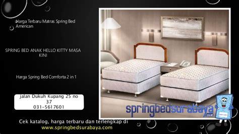 Matras Bed Winner winner bed surabaya