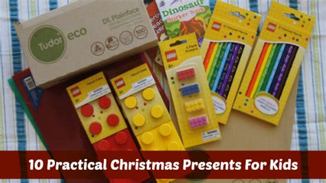 best practical christmas gifts 10 practical presents for children planning with