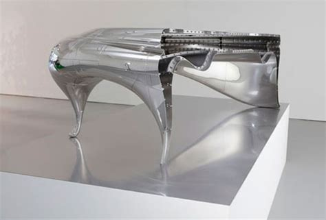 futuristic desk great futuristic desk design by jeroen verhoeven