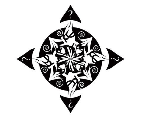 tribal compass tattoo designs compass tattoos designs ideas and meaning tattoos for you